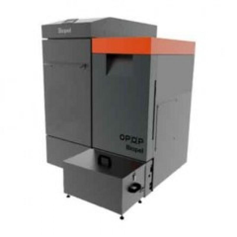 Pellet boiler  Opop Biopel Premium V9 Compact 40 Kw