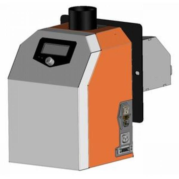 Καυστήρας pellet apoplim 35kW