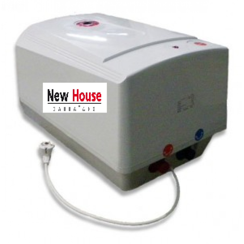 ELECTRIC WATER HEATER NEW HOUSE 10L CLASSIC