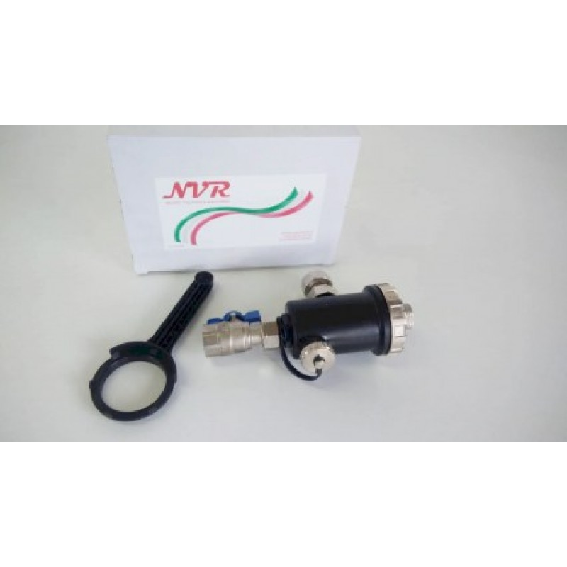 NVR COMPACT Magnetic Neutralization Filter